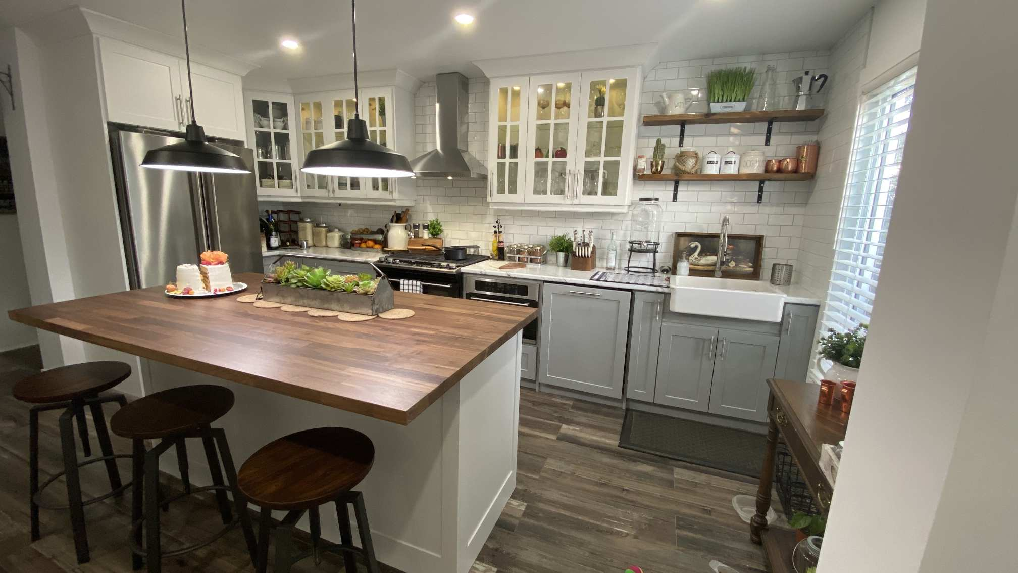 tips to transform your kitchen blog featured image on TK kitchen and vanity london ontario
