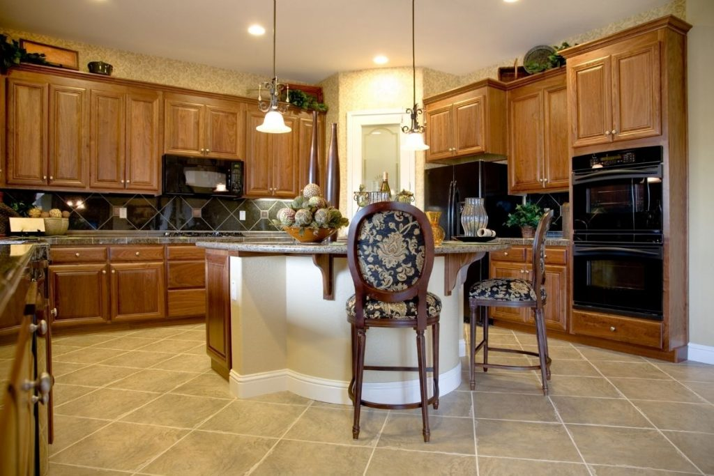 Top 5 beautiful Kitchen Island designs that will make you go wow!